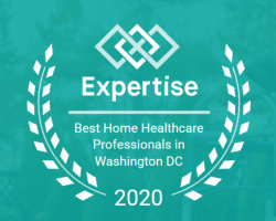 Expertise - Best Home Healthcare Professionals in Washington DC 2020