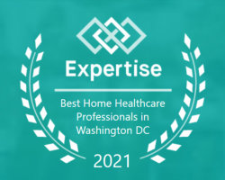 Expertise - Best Home Healthcare Professionals in Washington DC 2021